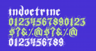 Indoctrine