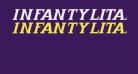 InfantylItalic