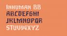 Inhuman BB