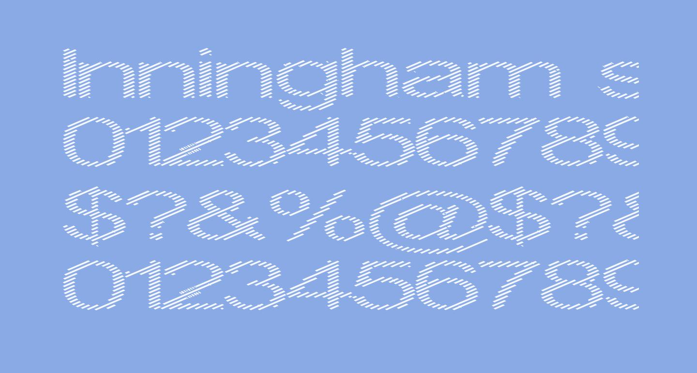 Inningham spread