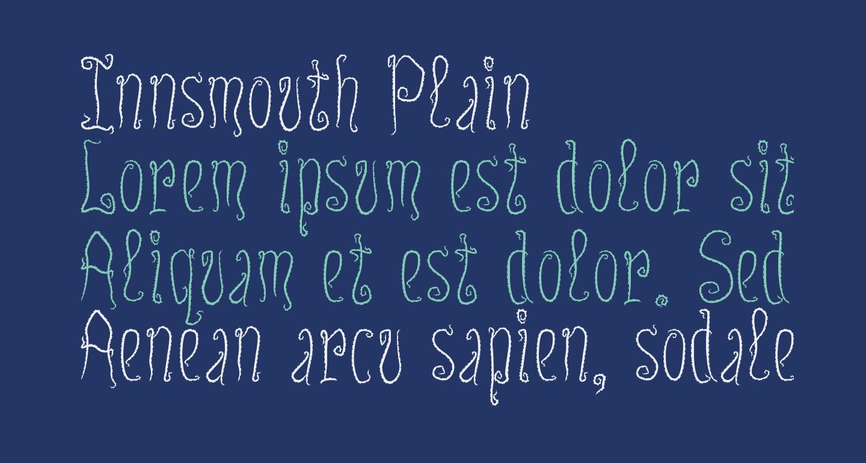 Innsmouth Plain