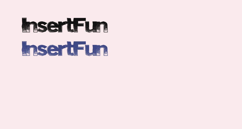 InsertFun