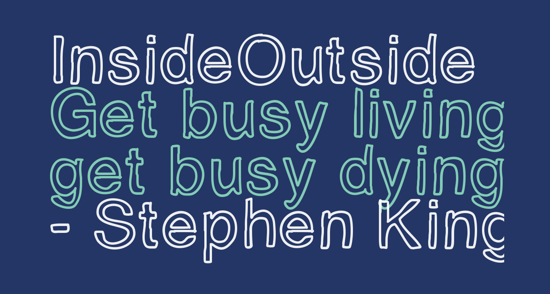 InsideOutside