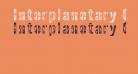Interplanetary Crap