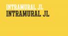 Intramural JL