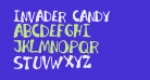 Invader Candy