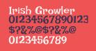 Irish Growler