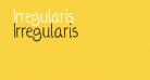 Irregularis
