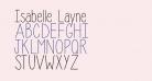 Isabelle Layne