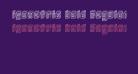 isometric bold Regular