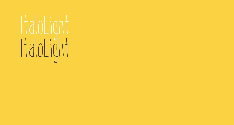 ItaloLight