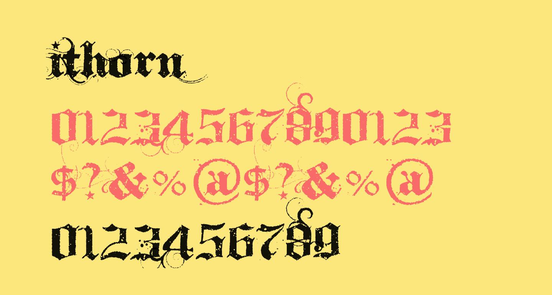 Ithorn