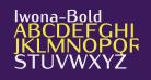 Iwona-Bold