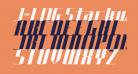 J-LOG Starkwood Serif Normal Italic