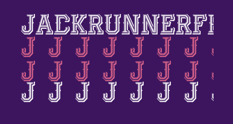 JackRunnerFree
