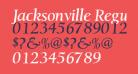 Jacksonville Regular