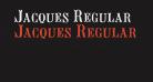 Jacques Regular
