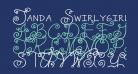 Janda Swirlygirl