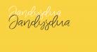Jandysdua