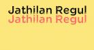 Jathilan Regular