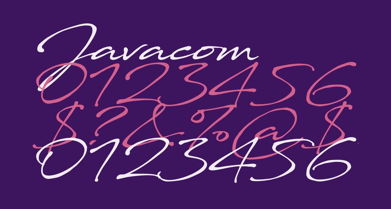 Javacom