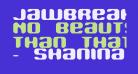 Jawbreaker BRK
