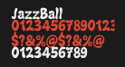 JazzBall