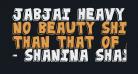 jabjai Heavy