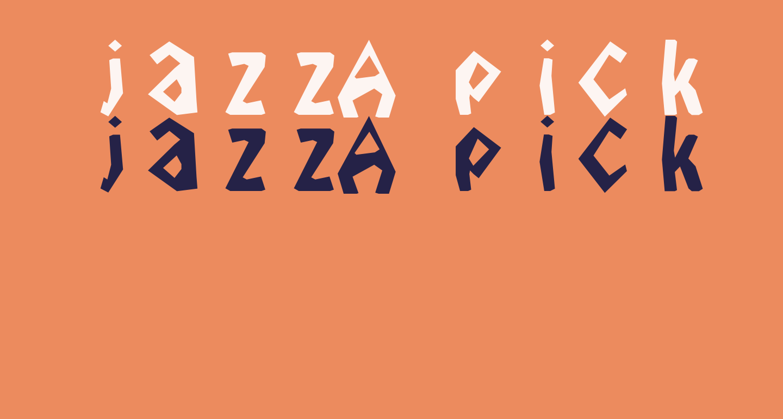 jazz-pickle