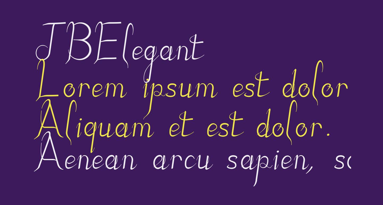JBElegant