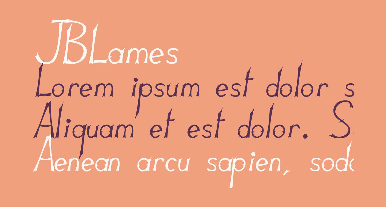 JBLames
