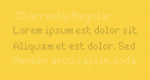 JD ArrowUp Regular