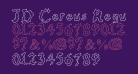 JD Cereus Regular