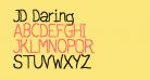 JD Daring