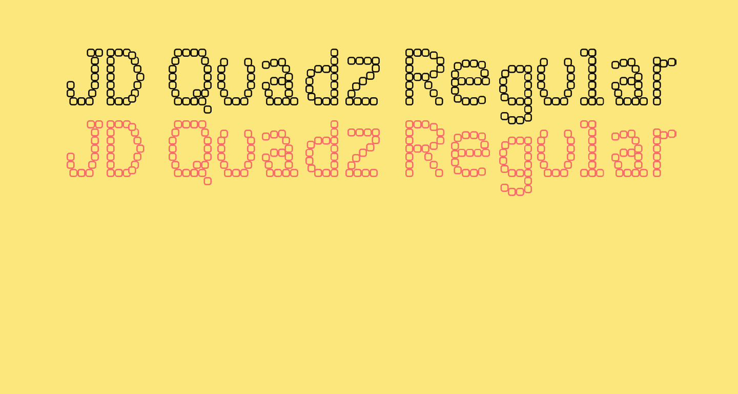 JD Quadz Regular