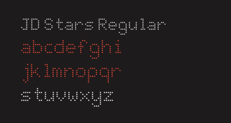JD Stars Regular