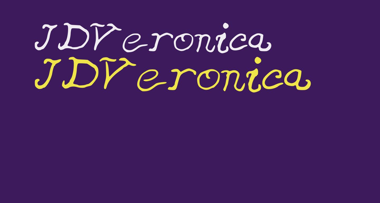 JDVeronica