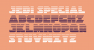 Jedi Special Forces Gradient Regular