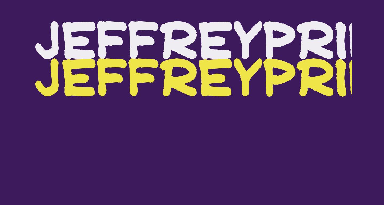 JeffreyPrint JL