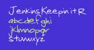 Jenkins Keepin it Real