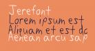 Jerefont
