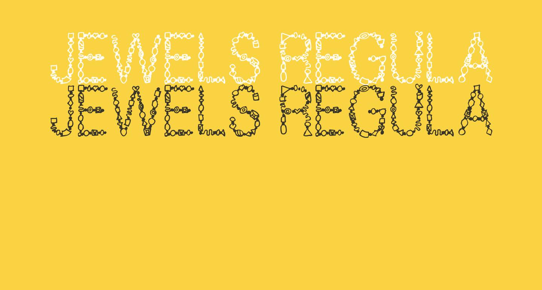 Jewels Regular