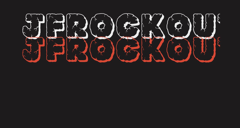 JFRockOutcrop