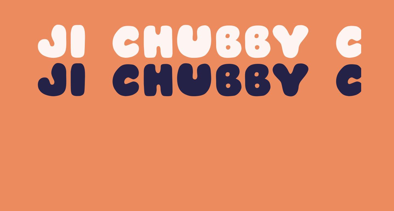 JI Chubby Caps