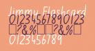 Jimmy Flashcard