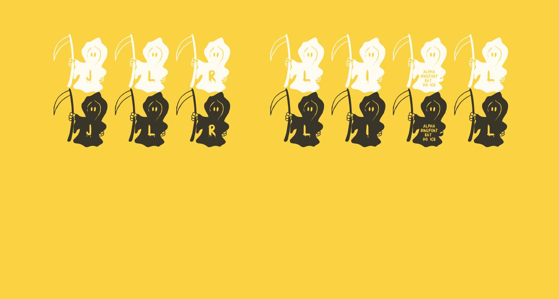 JLR Li'l Reaper