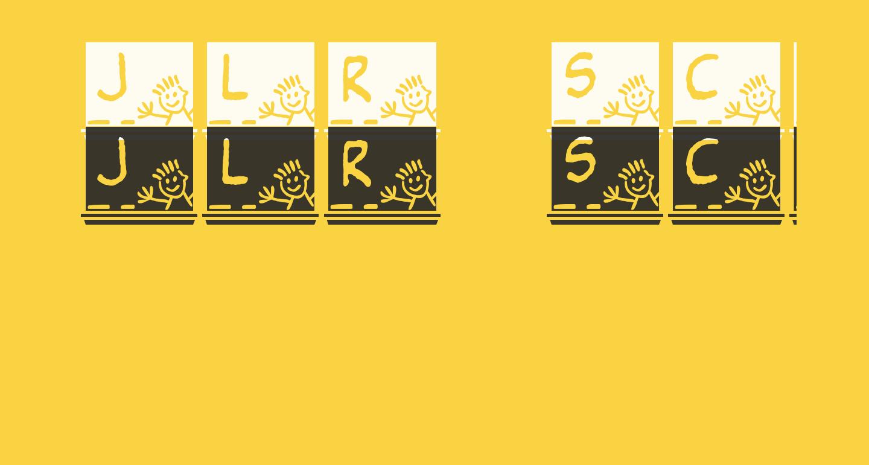 JLR School Slate