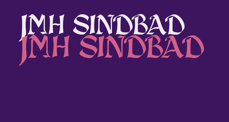 JMH Sindbad