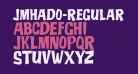 JMHADO-Regular