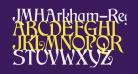 JMHArkham-Regular